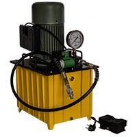 Маслостанция гидравлическая МГС 700-2.2П-Э-1 (220В)